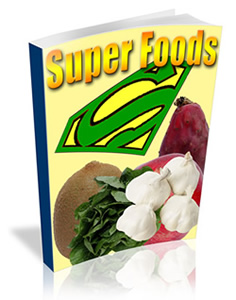 Super Foods Library